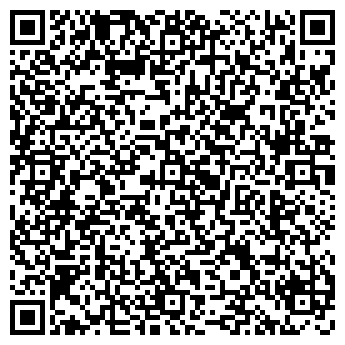 QR-код с контактной информацией организации ООО ECO-SVET