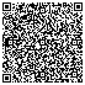 QR-код с контактной информацией организации УкрАгроСоюз, ДП
