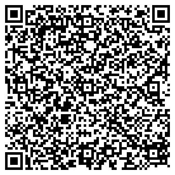 QR-код с контактной информацией организации Авгур, НПФ