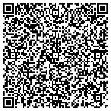 QR-код с контактной информацией организации Орфей, ФХ