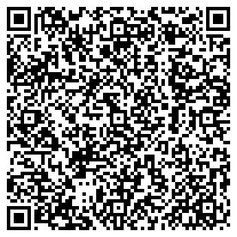 QR-код с контактной информацией организации ГИМНАЗИЯ № 3 ФИЛИАЛ, МОУ