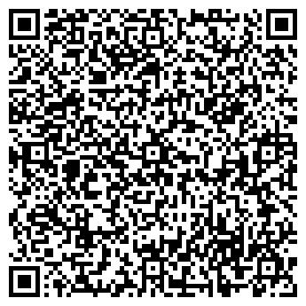 QR-код с контактной информацией организации Хуторок GV, ЧП