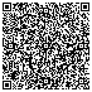 QR-код с контактной информацией организации Покровское, ООО