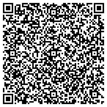 QR-код с контактной информацией организации Торговая компания, ООО