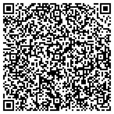 QR-код с контактной информацией организации Надлиманский, ОАО