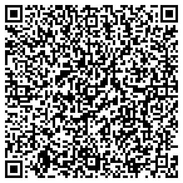 QR-код с контактной информацией организации Петросталь, ЧАО