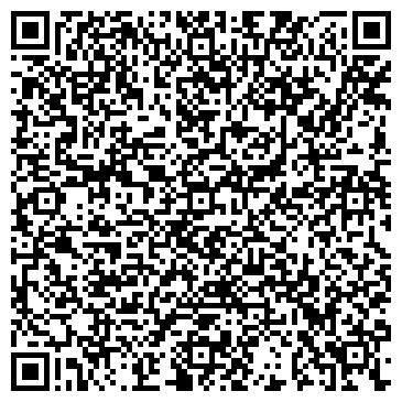 QR-код с контактной информацией организации Юпитер 2005, ООО