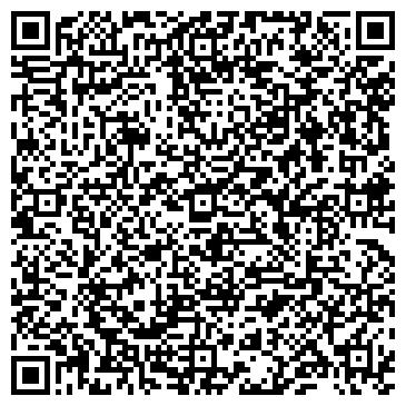 QR-код с контактной информацией организации Баркософт агро, ФХ