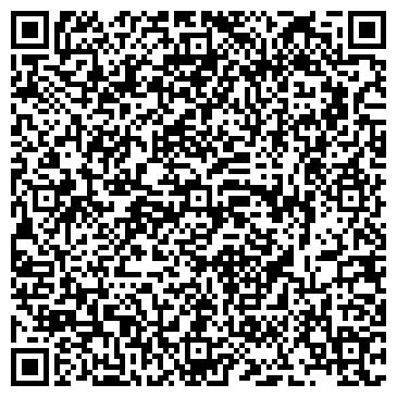 QR-код с контактной информацией организации ГИМНАЗИЯ № 4 ИМ. БРАТЬЕВ КАМЕНСКИХ, МОУ