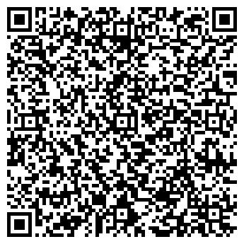 QR-код с контактной информацией организации Астейя, ЧП
