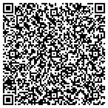 QR-код с контактной информацией организации МОЗАИКА ЧАСТНОЕ ОБРАЗОВАТЕЛЬНОЕ УЧРЕЖДЕНИЕ