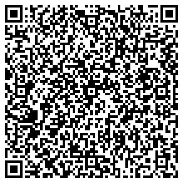 QR-код с контактной информацией организации Нива Агро, ЧП