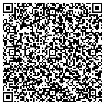 QR-код с контактной информацией организации ЕРКО ВОСТОК, СООО