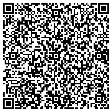 QR-код с контактной информацией организации Укр Агро РТ, ООО