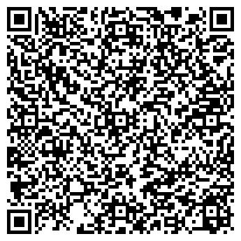 QR-код с контактной информацией организации РМВС, ООО