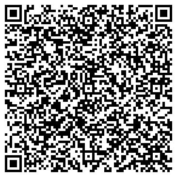 QR-код с контактной информацией организации Интертрейдинг Украина ФА , ООО