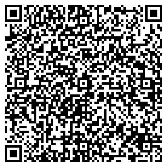 QR-код с контактной информацией организации Зерно-Трейд, ООО