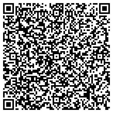 QR-код с контактной информацией организации Турбов-Агро, ООО