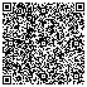 QR-код с контактной информацией организации Конан, СПД ФЛ