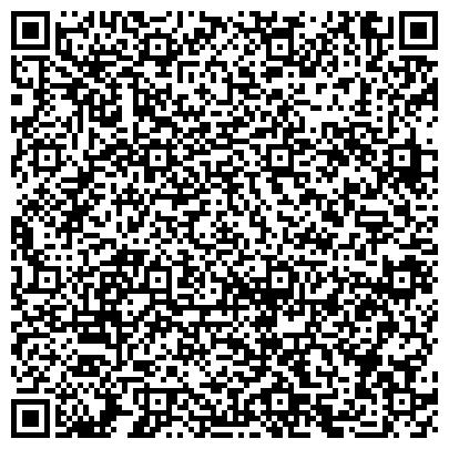 QR-код с контактной информацией организации Бориспольское предприятие Сортсемовощ, ОАО