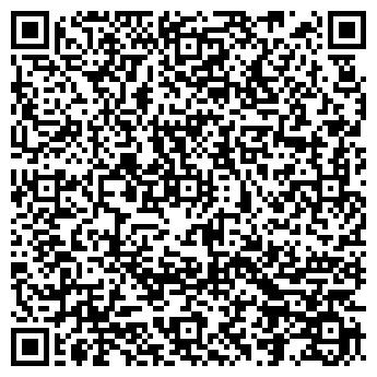 QR-код с контактной информацией организации Терра ВВВ, ООО