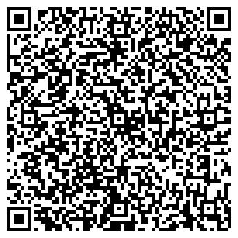 QR-код с контактной информацией организации Бурат, ООО