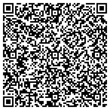 QR-код с контактной информацией организации Кучменко, ЧП