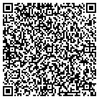 QR-код с контактной информацией организации ПКФ Тигос, ООО