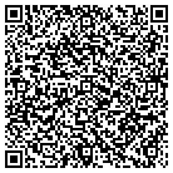 QR-код с контактной информацией организации Окна Столицы, ООО