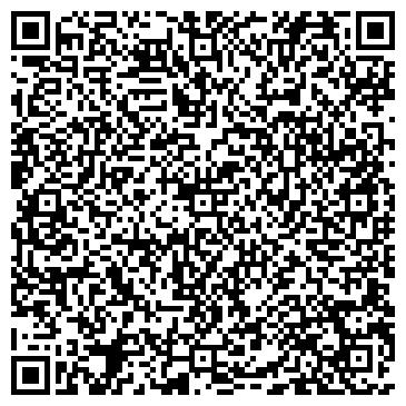 QR-код с контактной информацией организации ШКОЛА N 5 ВЕЧЕРНЯЯ СМЕННАЯ ОБЩЕОБРАЗОВАТЕЛЬНАЯ, МОУ