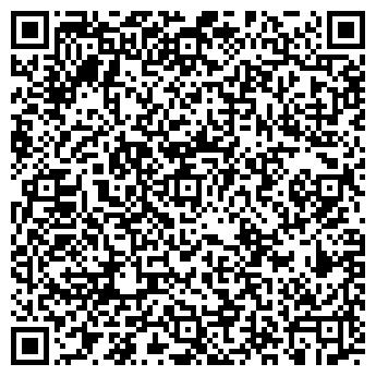 QR-код с контактной информацией организации Банников, ЧП