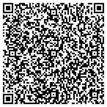 QR-код с контактной информацией организации Биар-Груп, ООО