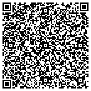 QR-код с контактной информацией организации Бахмач агро, ООО