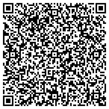 QR-код с контактной информацией организации ISA Sumy (ИСА-Сумы), ООО