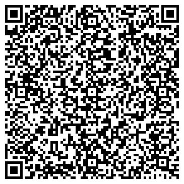 QR-код с контактной информацией организации Сатис-Агро, ЧП
