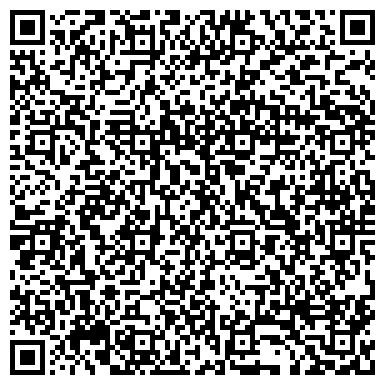 QR-код с контактной информацией организации Тернопольский комбинат хлебопродуктов, ДП