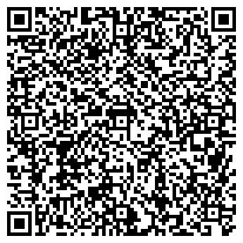 QR-код с контактной информацией организации Агро Ник, ООО