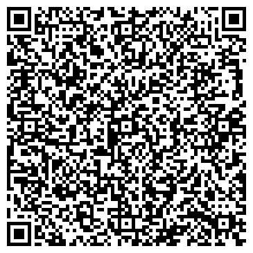 QR-код с контактной информацией организации Шебелинское, ЗАТ