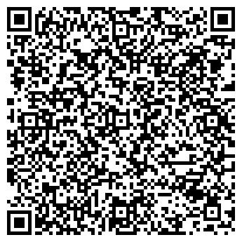 QR-код с контактной информацией организации Чубатый, ЧП