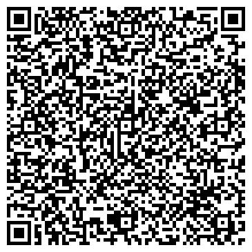 QR-код с контактной информацией организации Бегриль, ПВКФ