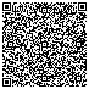 QR-код с контактной информацией организации Милаэкспорт, ЧП
