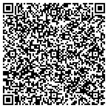QR-код с контактной информацией организации Экопрод, ЧАО
