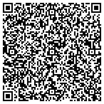 QR-код с контактной информацией организации Обрий, ЧП
