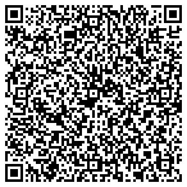 QR-код с контактной информацией организации Агросвит, ЧАСП
