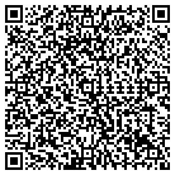 QR-код с контактной информацией организации Нева Агро, ООО