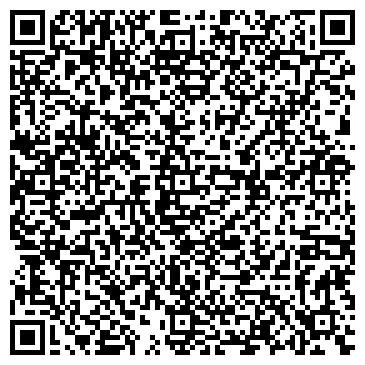 QR-код с контактной информацией организации Романов В.В., ЧП