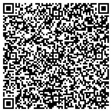 QR-код с контактной информацией организации Creative Line( Креатив Лайн), ООО