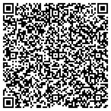 QR-код с контактной информацией организации VDL Agrotech (ВДЛ Агротех), ООО