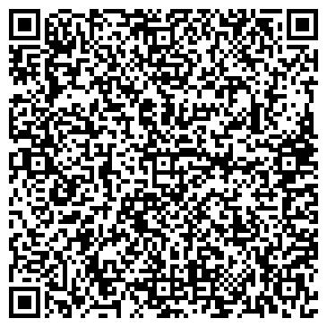 QR-код с контактной информацией организации Почвофреза, ООО