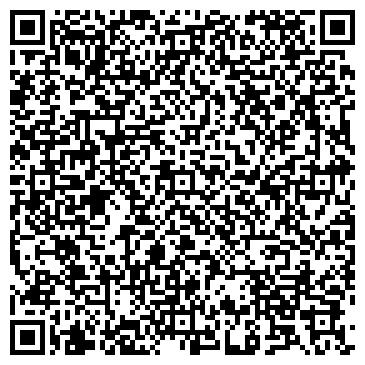 QR-код с контактной информацией организации Агрома Експерт, ЧП
